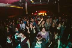 13.02.2015, Landshut - Rocketclub