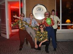 24.05.2003, München - City Hilton, Die lange Nacht der Musik