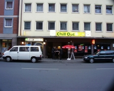 26.04.2003, Nürnberg - Chill Out