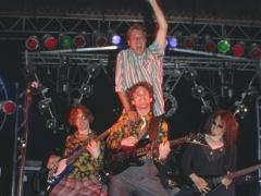 31.07.1999, Wörth bei Landshut - Beach Party